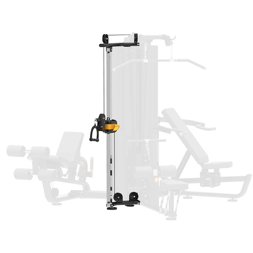 PERSONAL STATION - Professional - YourFit Equipment