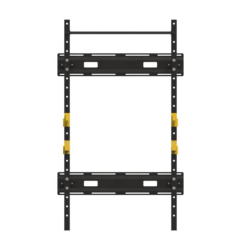 Foldable Squat Rack - YourFit Equipment
