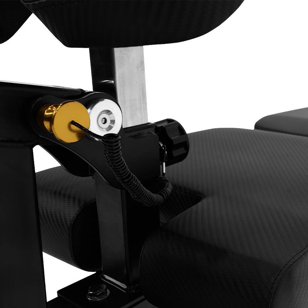 Adjustable MULTI Functional Bench - YourFit Equipment